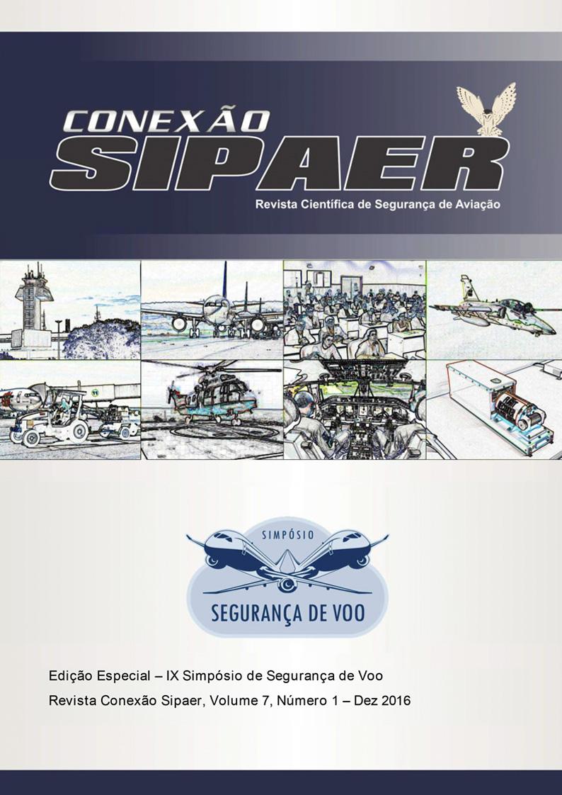 Revista Conexão SIPAER v.7, n. 1, set/dez (2016)