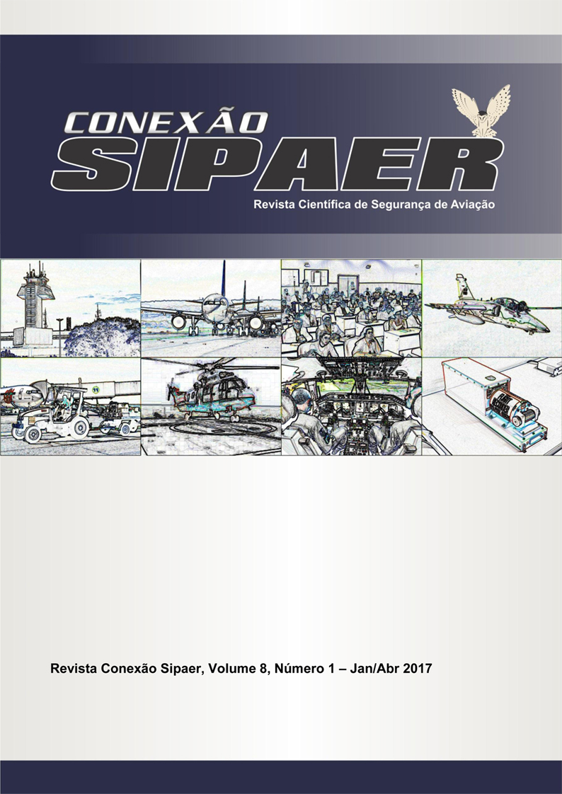 Revista Conexão SIPAER v.8, n. 1, jan/abr (2017)
