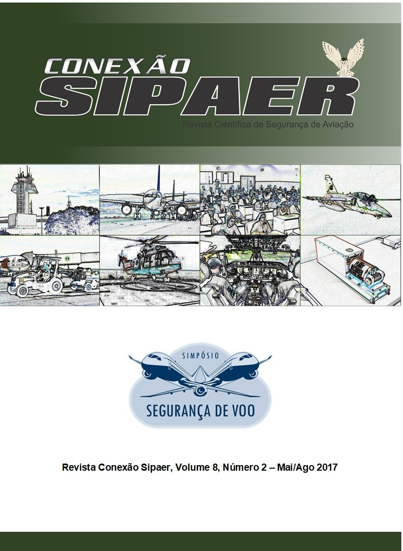 Revista Conexão SIPAER v.8, n.2, maio/ago (2017)