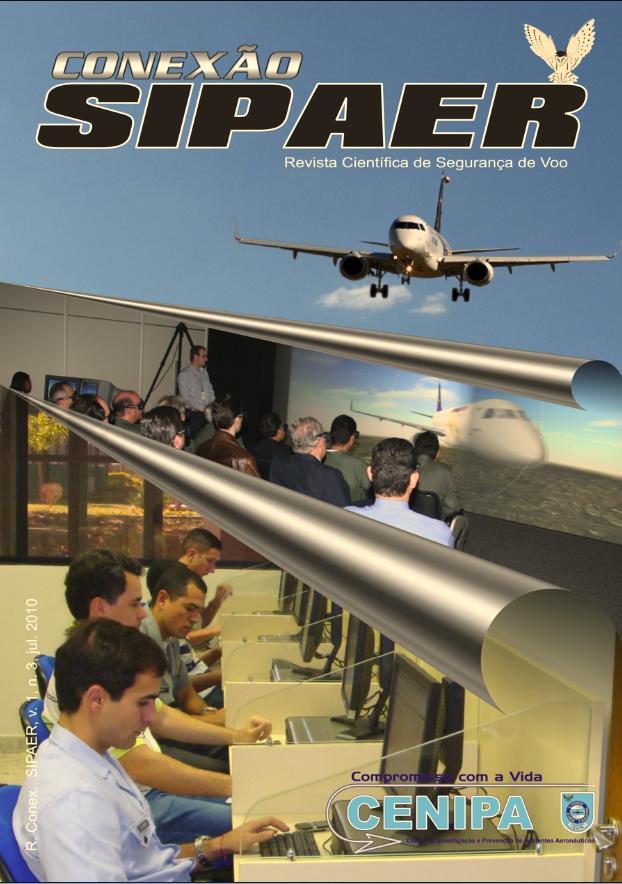 Revista Conexão SIPAER v.1, n.3, julho de 2010.